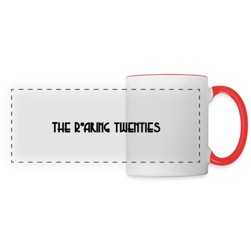 THE ILLennials - TRT - Panoramic Mug