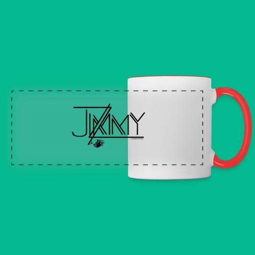 Actor James J Zito III Swag Shop - Panoramic Mug