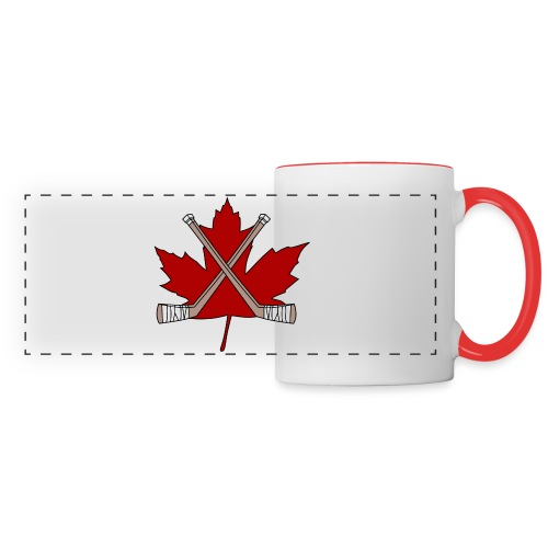 hoser logo 2016 copy png - Panoramic Mug
