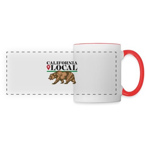 California Local Wear The Bear - Panoramic Mug