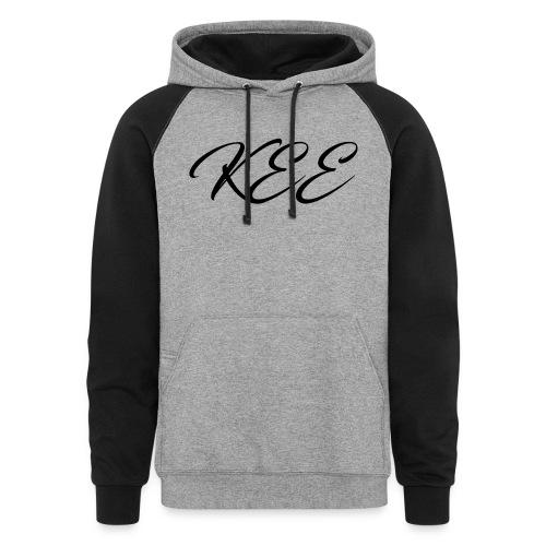 KEE Clothing - Colorblock Hoodie