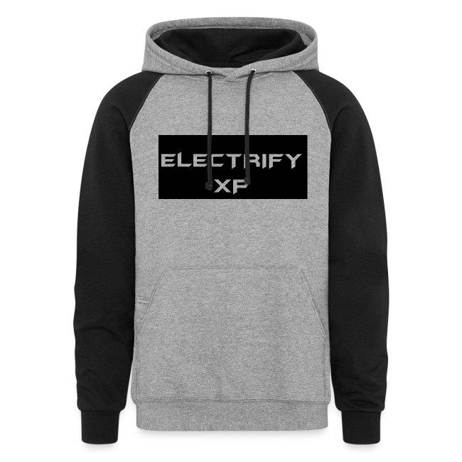 ElectrifyXP Basic Jumper