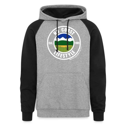 NCL Alberta - Colorblock Hoodie