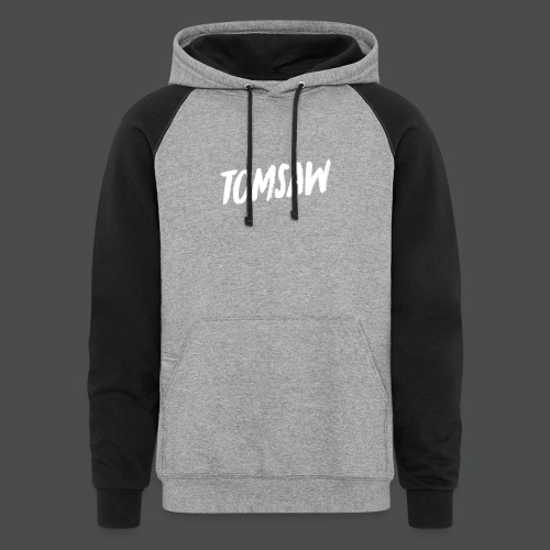 Tomsaw NEW - Colorblock Hoodie