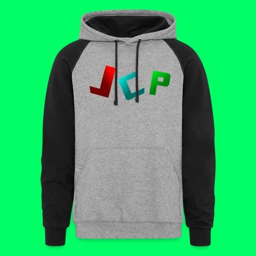JCP 2018 Merchandise - Colorblock Hoodie