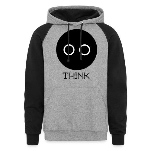 Design - Colorblock Hoodie