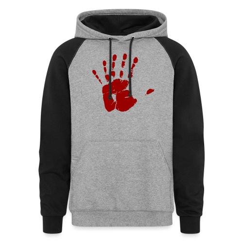 Six Fingers - Colorblock Hoodie