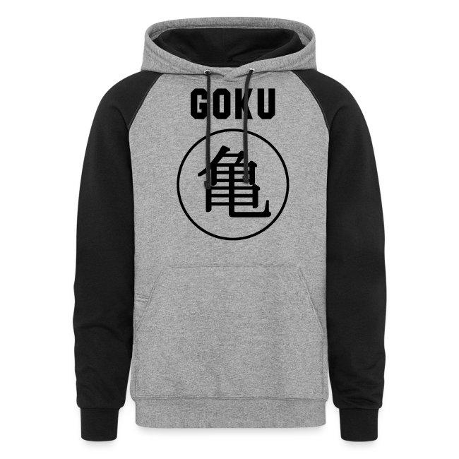 GOKU - TURTLE