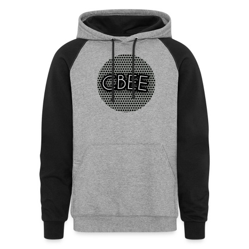 Cbee Store - Colorblock Hoodie