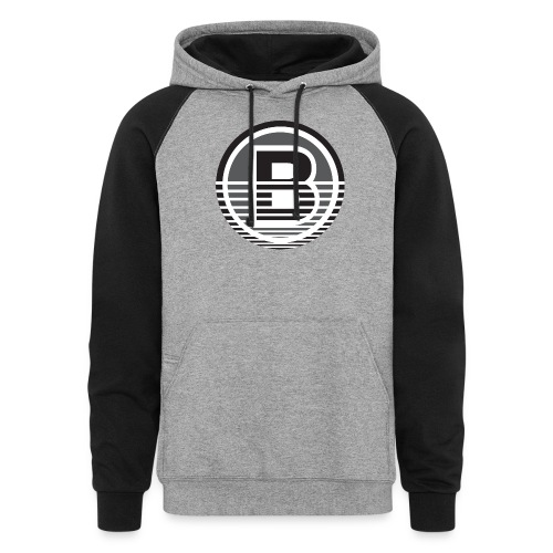 Backloggery/How to Beat - Colorblock Hoodie
