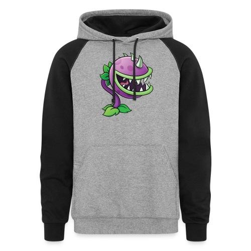 Jakes logo - Colorblock Hoodie