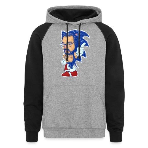 Jorhog - Colorblock Hoodie
