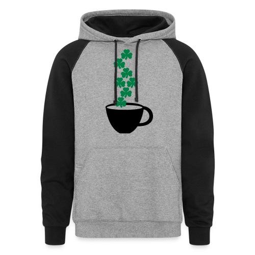 irishcoffee - Colorblock Hoodie