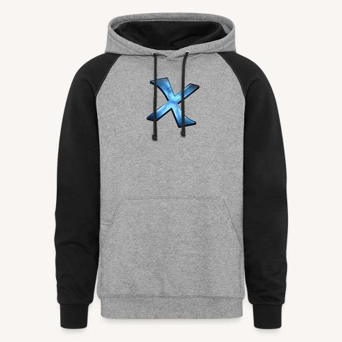 Predrax Ninja X Exclusive Premium Water Bottle - Colorblock Hoodie
