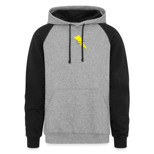 RocketBull Shirt Co. - Colorblock Hoodie