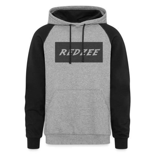 Redzee Design - Colorblock Hoodie
