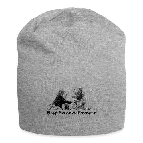 Best Friend Forever (boy) - Jersey Beanie