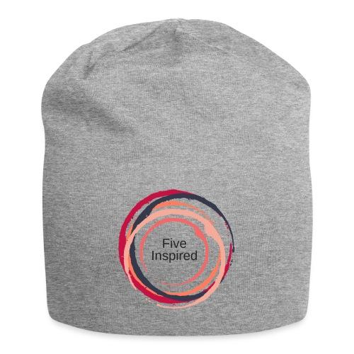 Five Inspired Logo - Jersey Beanie