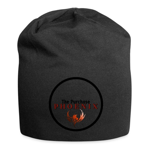 The Phoenix Logo - Jersey Beanie