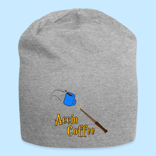 Accio Coffee - Jersey Beanie