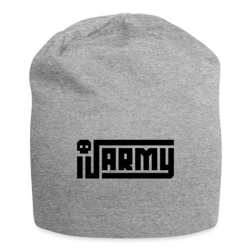 iJustine - iJ Army Logo - Jersey Beanie