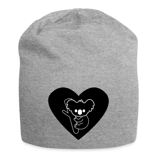Koala Love - Jersey Beanie