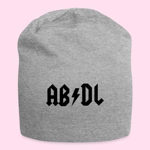 ABDL Rock - Jersey Beanie