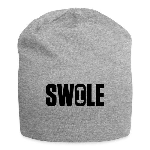 SWOLE - Jersey Beanie