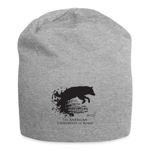 Wolf & Colloseum - Jersey Beanie