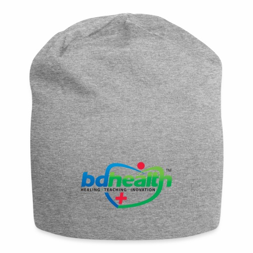 Medical Care - Jersey Beanie