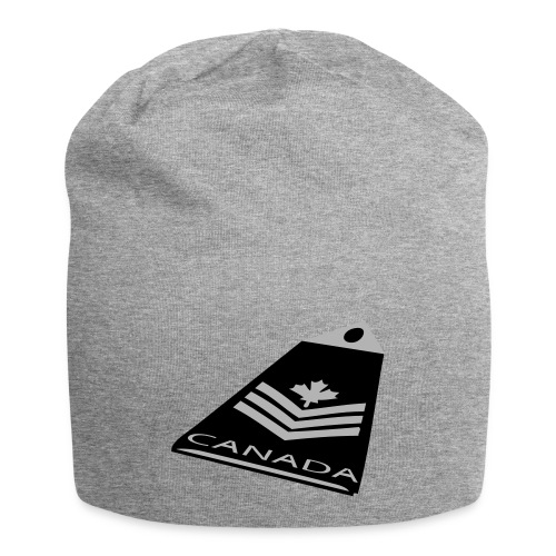 Canadian Forces Badge - Jersey Beanie