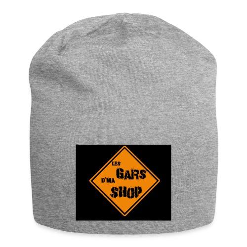shop_n - Jersey Beanie