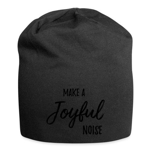 joyfulnoise2 - Jersey Beanie
