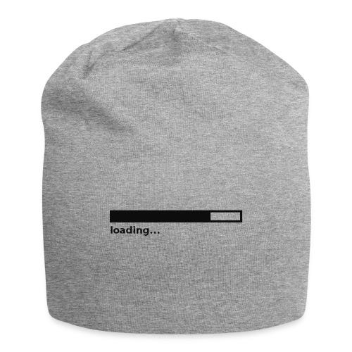 loading - Jersey Beanie