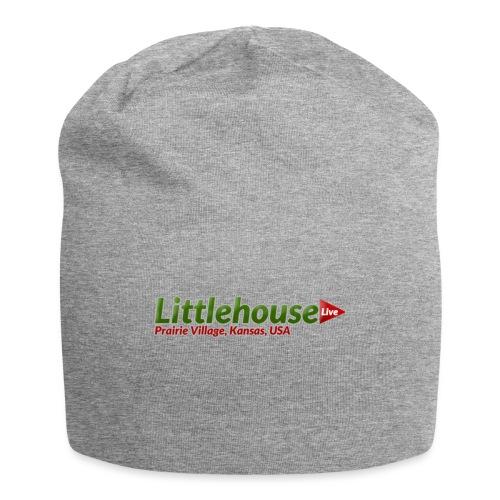 Littlehouse Logo - Jersey Beanie