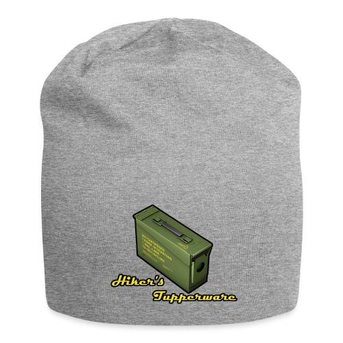 Hiker s Tupperware - Jersey Beanie