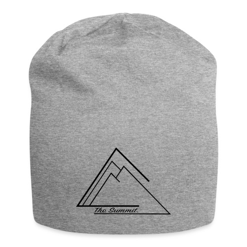 The Summit debut - Jersey Beanie