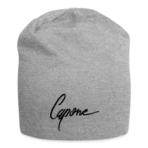 Capone - Jersey Beanie