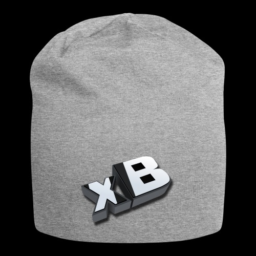 xB Logo - Jersey Beanie
