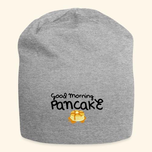 Good Morning Pancake Mug - Jersey Beanie