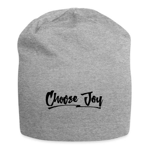 Choose Joy 2 - Jersey Beanie