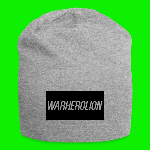 Warherolion iPhone 6/6S phone case Warherolion - Jersey Beanie