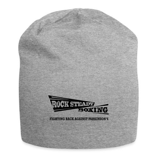 I Am Rock Steady T shirt - Jersey Beanie