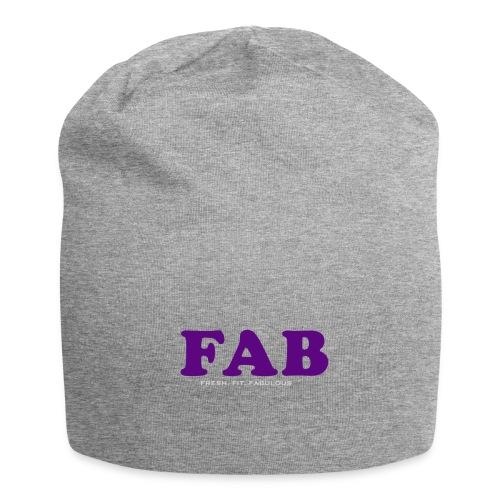 FAB Tank - Jersey Beanie