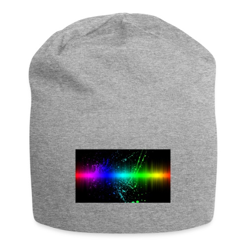 Keep It Real - Jersey Beanie