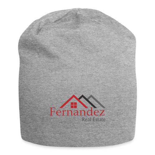 Fernandez Real Estate - Jersey Beanie