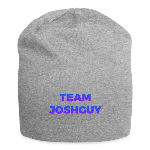 Team JoshGuy - Jersey Beanie
