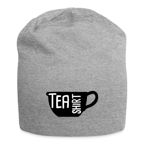 Tea Shirt Black Magic - Jersey Beanie