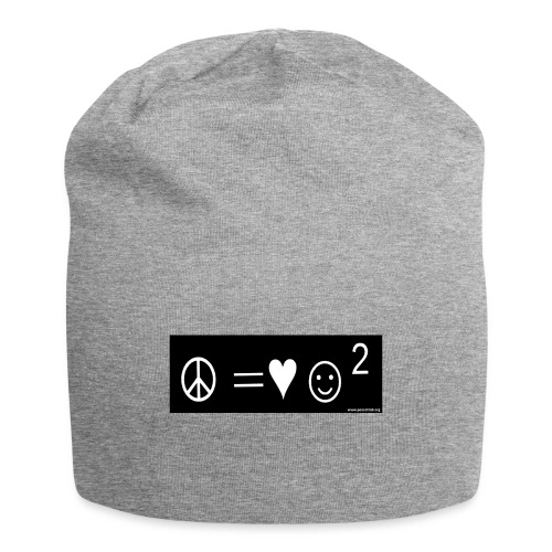 Peace Equals - Jersey Beanie