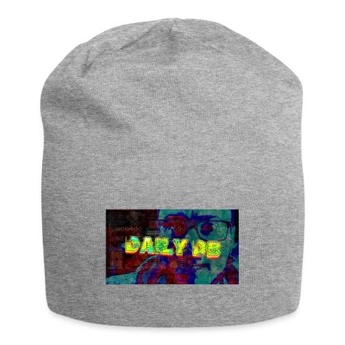 The DailyDB - Jersey Beanie